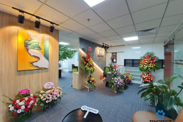 Dịch vụ cho thuê văn phòng ảo tại Hà Nội